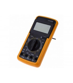 مولتی متر دجیتال مدل DT-9205A