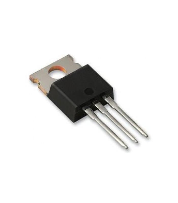 رگولاتور 5+ ولت 7805 پکیج TO-220 اورجنال