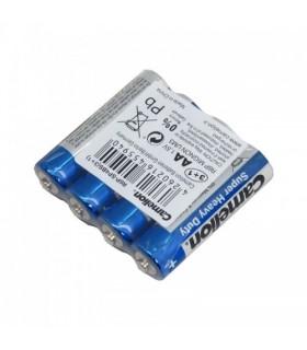 باتري قلم 4 تايي شيرينگ ابيR6P-SP4BS