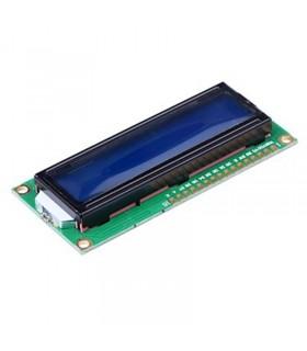 نمایشگر LCD کاراکتری 16*2 ابی