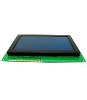 نمایشگر LCD گرافیکی ابی TS240128D