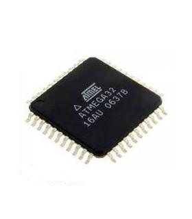 میکروکنترلر ATMEGA32 پکیج SMD