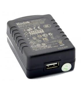 اداپتور 5 ولت 1 امپر خورجي USB برند KODAK