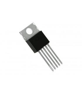 رگولاتور +3.3 ولت LM2576T پکیج TO-220-5