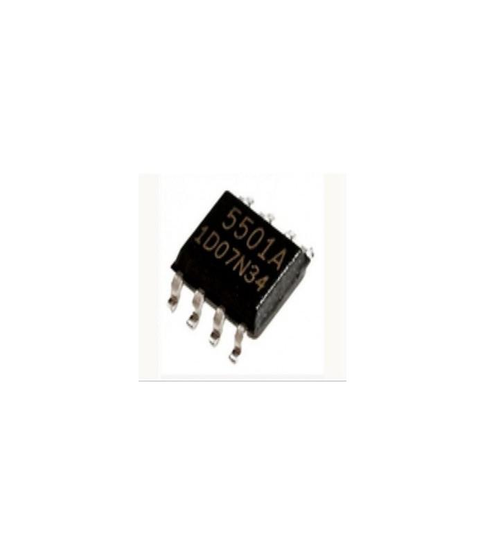 SMD FA5501AN-5501A