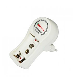 شارژر باتري digital CFL مدل 704
