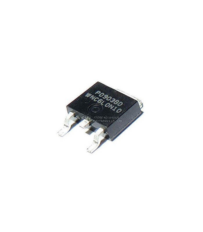 MOSFET P0903BDG