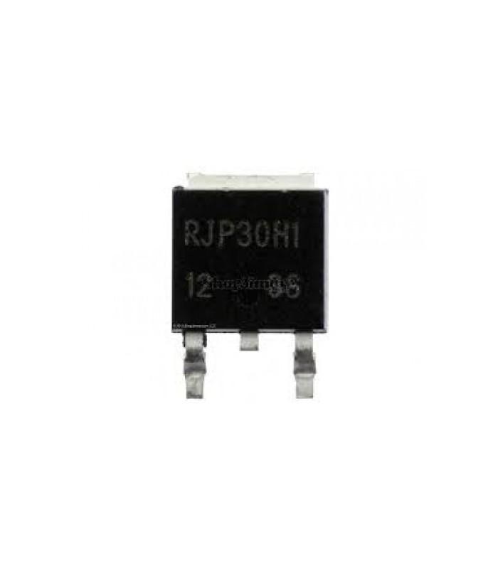 ترانزیستورهای متفرقه RJP30H1DPD - RJP30H1