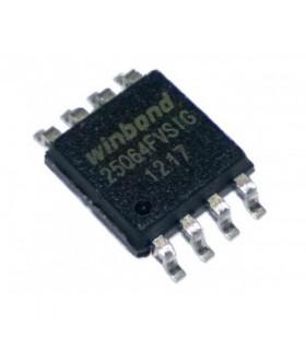 SMD W25Q64