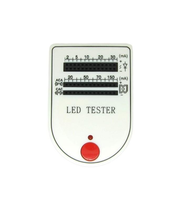 تستر LED