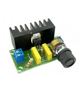 دیمر 2 کیلو وات BTA16 -- ولتاژ 220 ولت AC