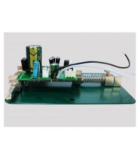 گیره برد و آی سی تعمیرات موبایل PCB stand te-071
