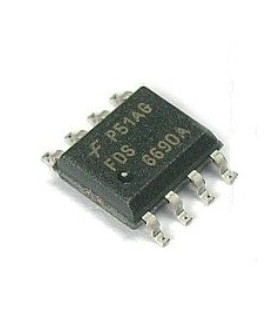 SMD FDS6690A