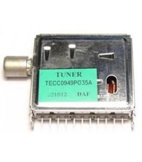 تیونر تلوزیون TECC0949PG35A
