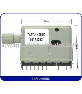 تیونر تلوزیون TAEC-H004D