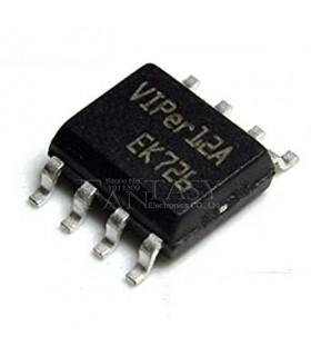 VIPer12A/SMD