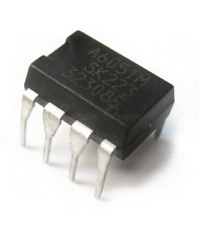 STR-A6051M / A6051M