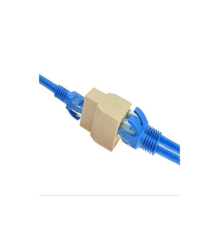تبدیل 1 به 2 پورت شبکه