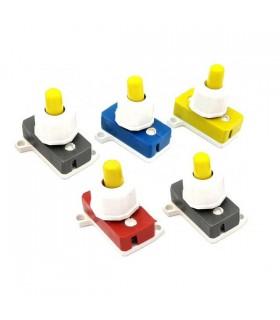 کلید کاردستی( در رنگهای مختلف)