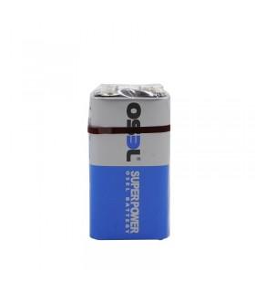 باتری 9 ولت کتابی برند OSEL