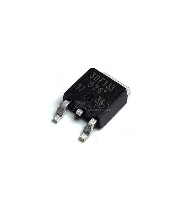 ترانزیستور SMD 30F133