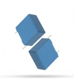 خازن MKT ـ 680 نانو - 310 ولت