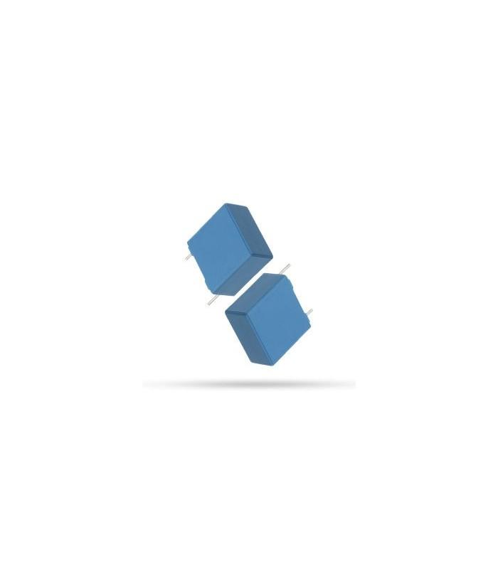 خازن سرامیکی خازن MKT ـ 680 نانو - 310 ولت