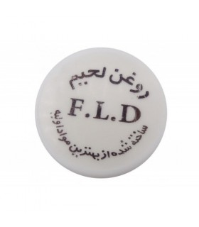 روغن لحیم مرغوب 20 گرمی ایرانی F.L.D