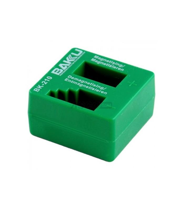 انواع ابزار الات متفرقه مغناطیس کننده و غیر مغناطیس کننده/BK-210