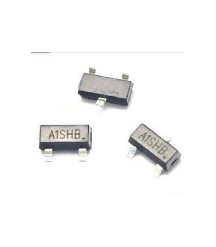 MOSFET SI2301 A1SHB SOT-23