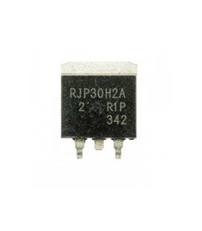 MOSFET RJP30H2A