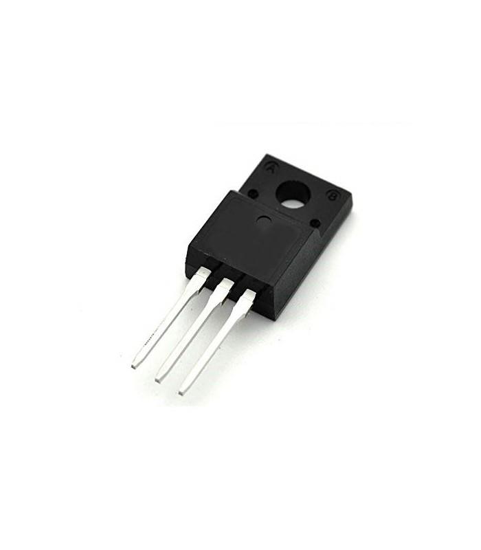 الکترونیک SVF4N65F--4N65