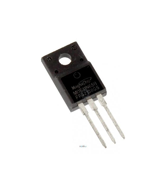 MOSFET MDF11N65B--11N65