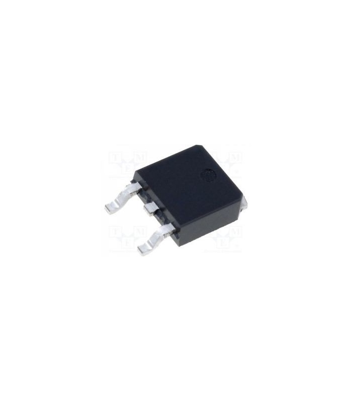 MOSFET 2SK2129/SMD