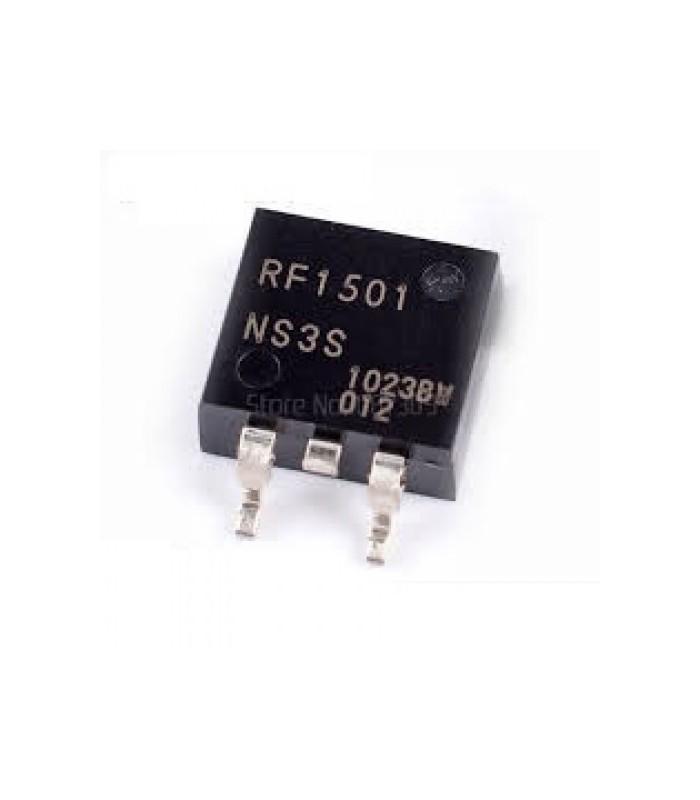 MOSFET RF1501NS3S