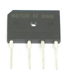 پل دیود TS8P07G