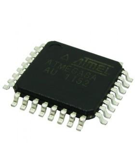 میکرو کنترلر ATMEGA48 PA پکیج SMD
