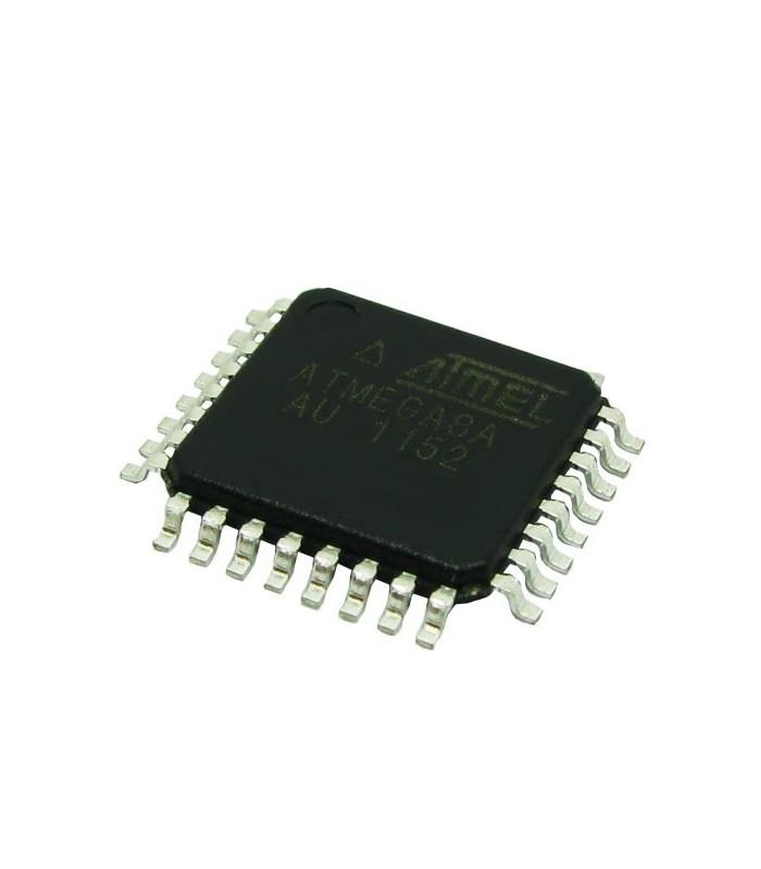 AVR ATMEGA48 PA /SMD