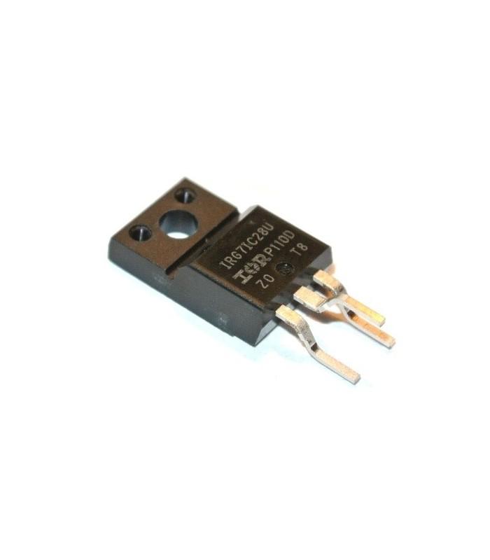 ترانزیستورهای متفرقه IRG71C28U--IRG7IC28U اورجینال