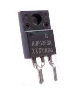 ترانزیستورهای متفرقه RJP63F3A