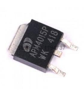 ترانزیستورهای متفرقه APM4015P