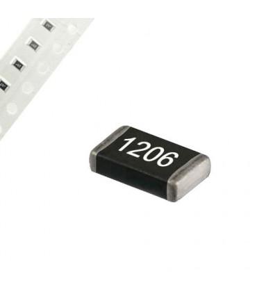مقاومت SMD سایز 1206