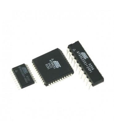 انواع ای سی های میکرو کنترلر